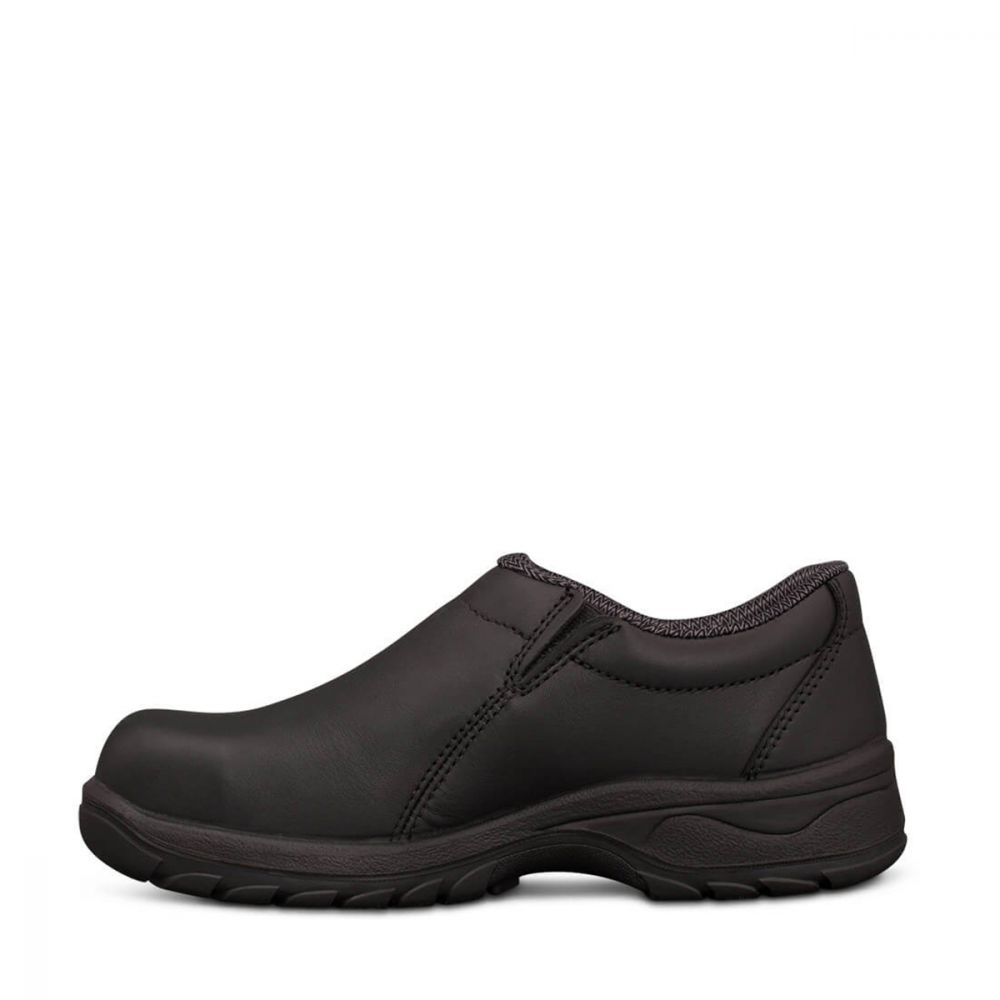 Oliver PB 49 Women's Slip On Safety Shoes 49-430