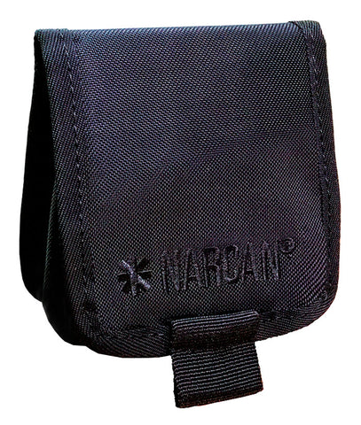 Large narcan pouch that fits up to 4 Narcan Nasal Spray 4mg