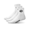 BD White Socks 3 pack