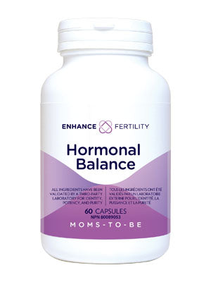 Booster: Hormonal Balance