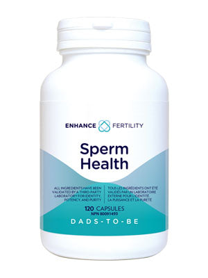 Booster: Sperm Health