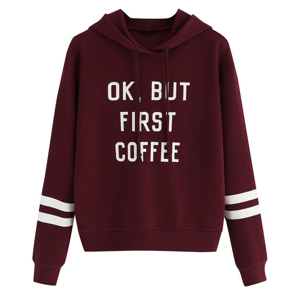 Coffee Lover Sweatshirt