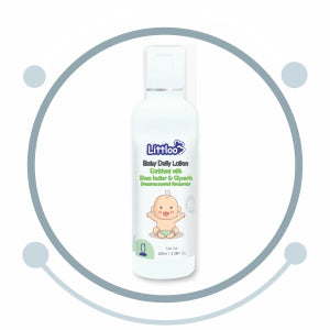 Littloo Baby Daily Lotion