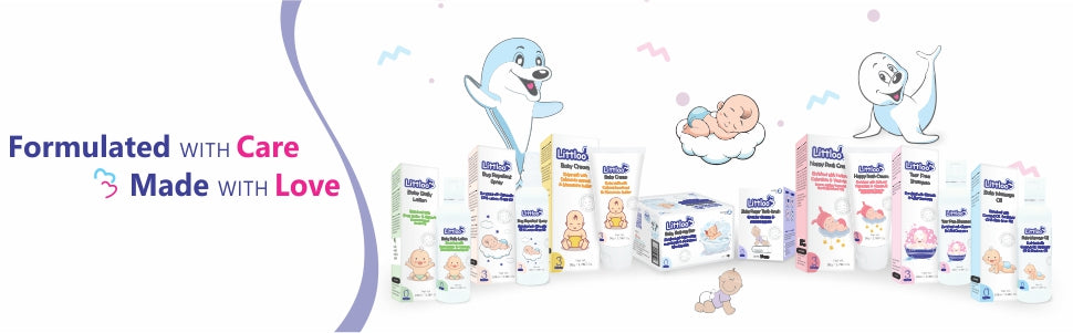 best baby care products
