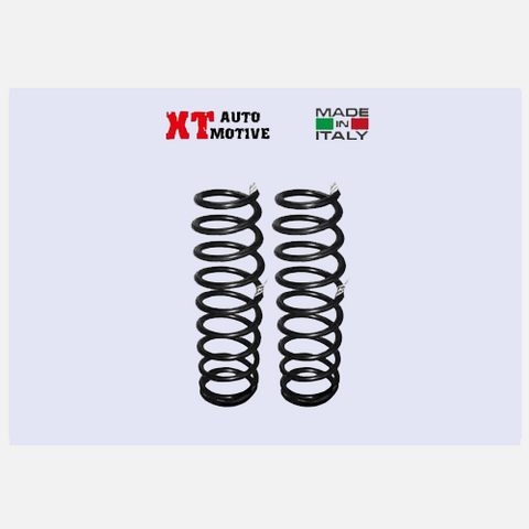 Kit 2 Molas XT