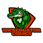 Wicked Gator Comics