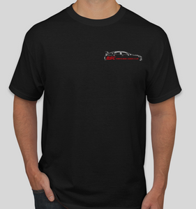 Pennsylvania Subaru Club T-Shirt - low stock!