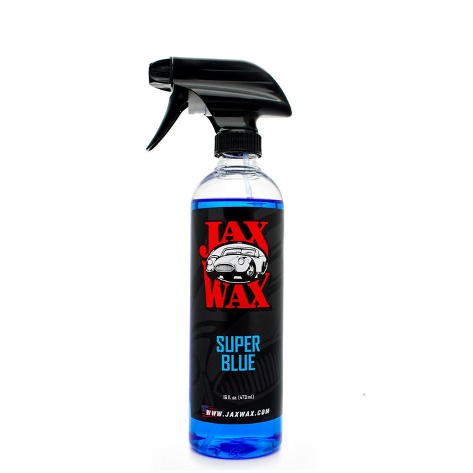 Super Blue Tire Dressing