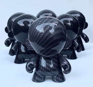 "SOLD OUT - 4"" Carbon Fiber Bombers"