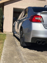 Load image into Gallery viewer, 15+ WRX & STI Mudflaps