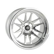 Cosmis Racing Wheels XT-206R Silver Wheel 20x9 +35mm 5x114.3