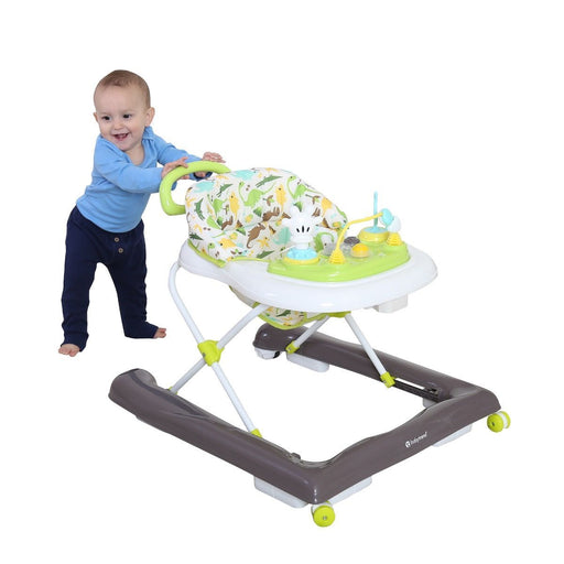 Baby Trend 4.0 Activity Walker - Dino Buddies - Preggy Plus