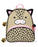 Zoo Little Kid Backpack, Leopard - Preggy Plus