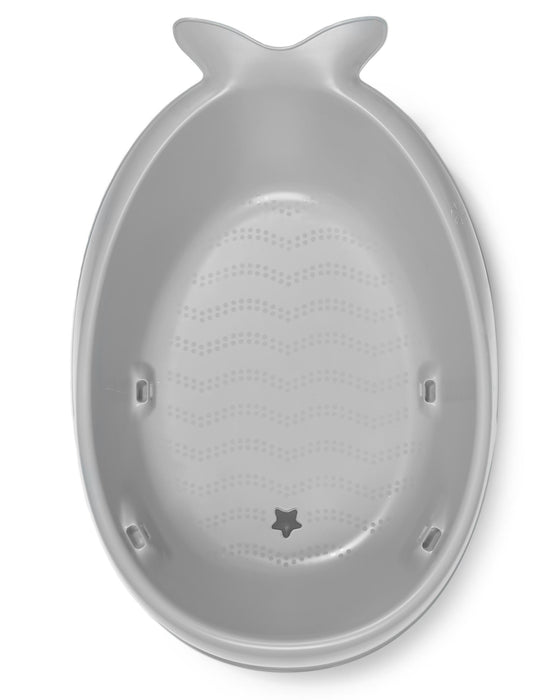 Skip Hop Moby Smart Sling 3-Stage Tub, Grey - Preggy Plus