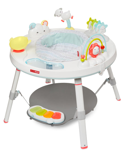 Skip Hop Silver Lining Cloud Baby's View Activity Center - Preggy Plus
