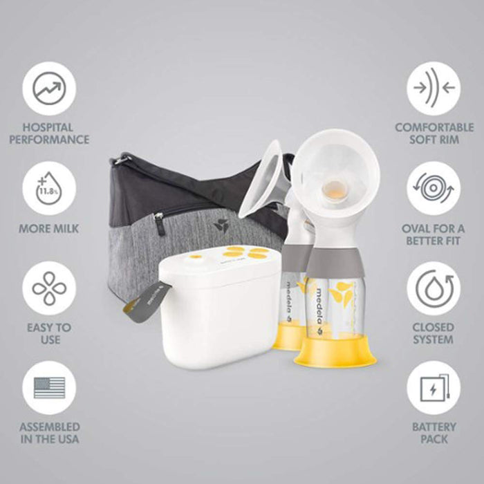 Pump In Style® with MaxFlow™ Breast Pump - Preggy Plus