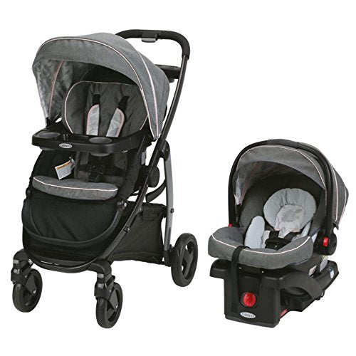 Graco Modes™ Click Connect™ Travel System, Diana - Preggy Plus