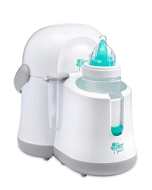 The First Years Night Cravings Bottle Warmer & Cooler - Preggy Plus