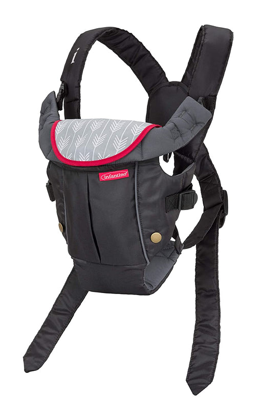 Infantino Swift Classic Carrier - Preggy Plus