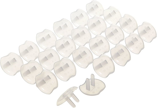 Dreambaby Outlet Plugs - 24 Count - Preggy Plus