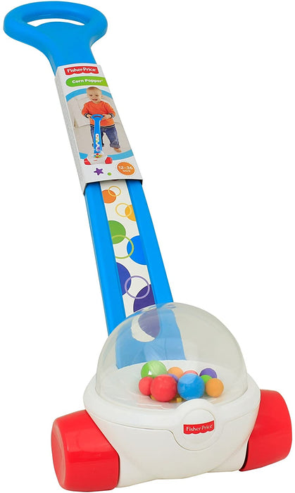 Fisher-Price Corn Popper - Preggy Plus