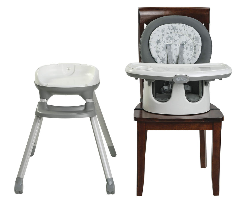 Graco Floor2Table™ 7-in-1 Highchair, Oskar