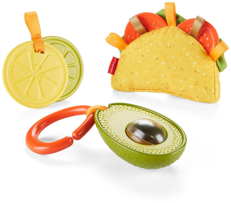 Fisher-Price Taco Tuesday Gift Set - Preggy Plus