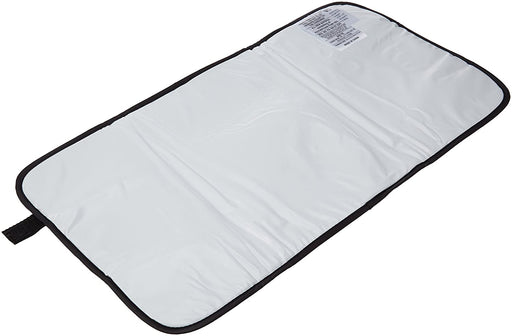 Summer Quickchange Portable Changing Pad, Black - Preggy Plus