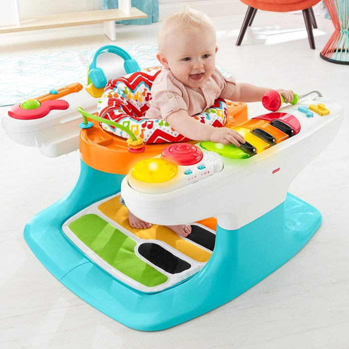 Fisher-Price 4-in-1 Step 'n Play Piano - Preggy Plus
