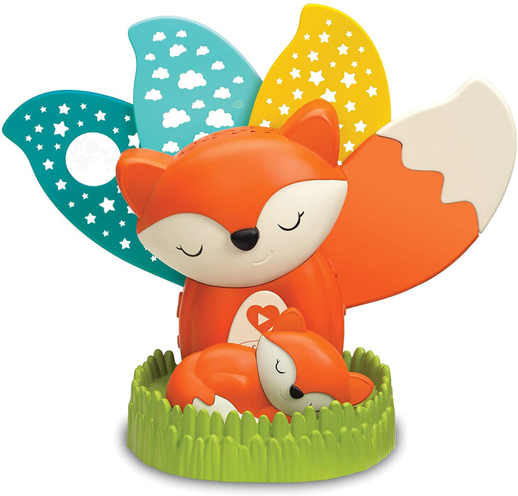 Infantino 3 in 1 Musical Soother & Night Light Projector - Preggy Plus