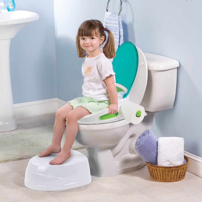 Summer Infant Step by Step Potty - Neutral - Preggy Plus
