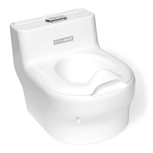 Made For Me Potty, White - Preggy Plus