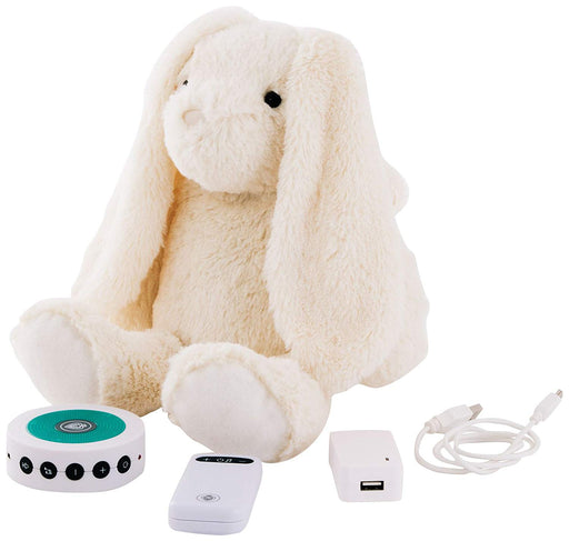 Prince Lionheart Back To Sleep Bunny (with recordable message)