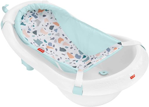 Fisher-Price 4-in-1 Sling 'n Seat Tub, Pacific Pebble - Preggy Plus