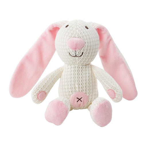 Tommee Tippee Hypoallergenic Stuffed Animal Breathable Toy, Betty the Bunny – 0+ months - Preggy Plus