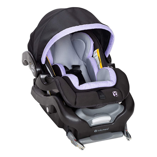 Baby Trend Secure Snap Tech 35 Infant Car Seat - Lavender Ice - Preggy Plus