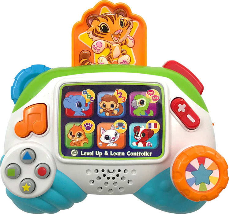 LeapFrog Level Up and Learn Controller - Preggy Plus
