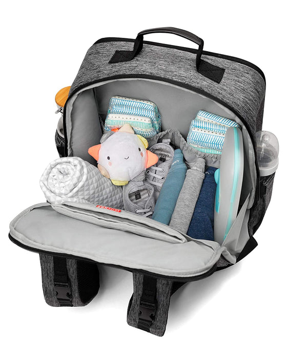 Skip Hop Baxter Diaper Backpack - Preggy Plus