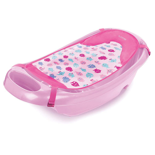 Summer Infant Splish 'n Splash Newborn to Toddler Tub - Fishy - Preggy Plus