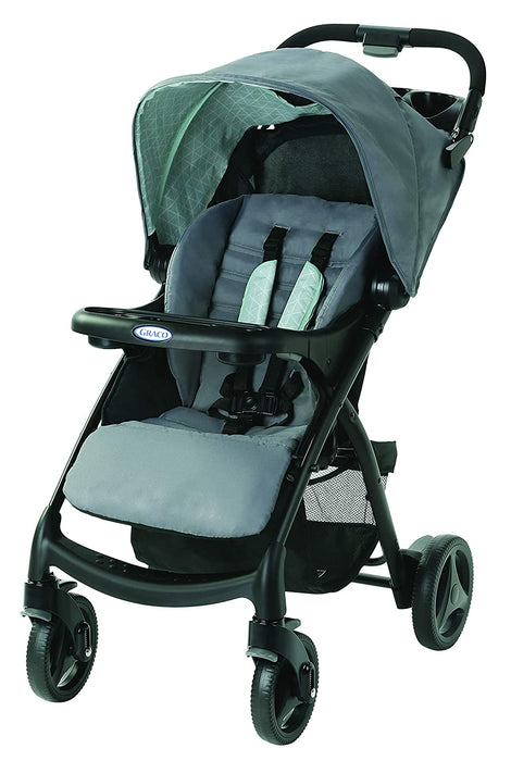 Graco Verb™ Click Connect™ Stroller, Winfield - Preggy Plus