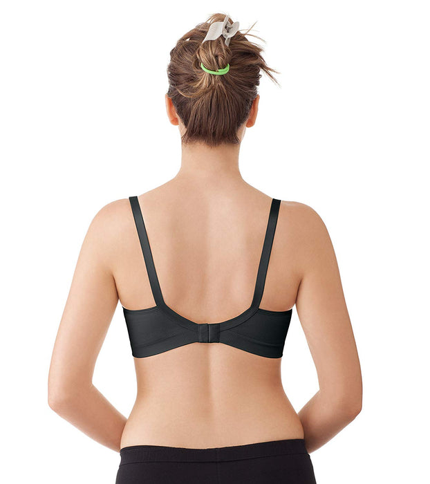 Medela Maternity & Nursing Comfort Bra - Black, Medium - Preggy Plus
