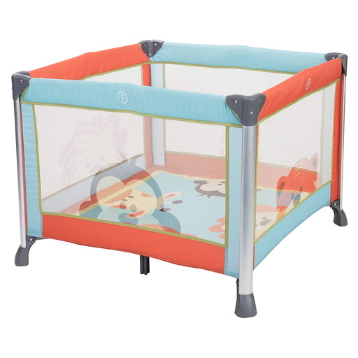 Baby Trend Kid Cube Nursery Center - Peek-a-boo Pals - Preggy Plus