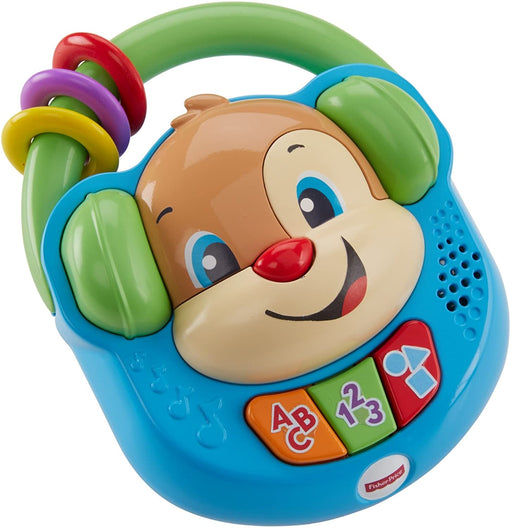 Fisher-Price Laugh & Learn Sing & Learn Music Player - Preggy Plus