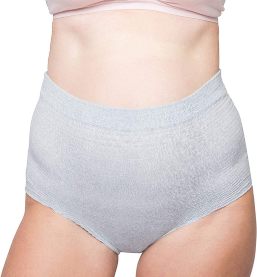 Frida Mom High-waist Disposable Postpartum C-Section Underwear (8 Pack) - Preggy Plus