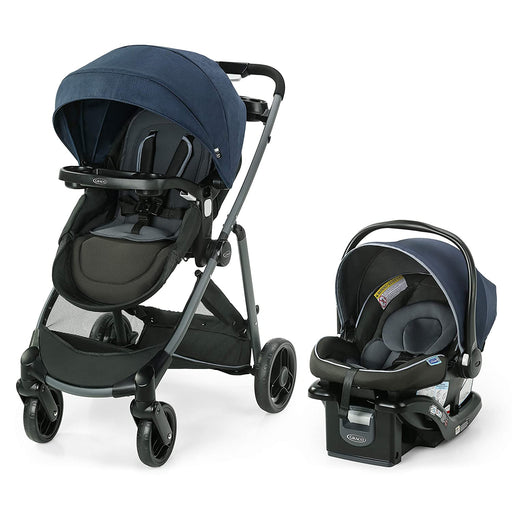 Graco Modes™ Element LX Travel System, Lanier - Preggy Plus
