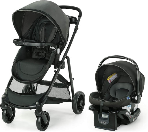 Graco Modes Element Travel System, Canter - Preggy Plus