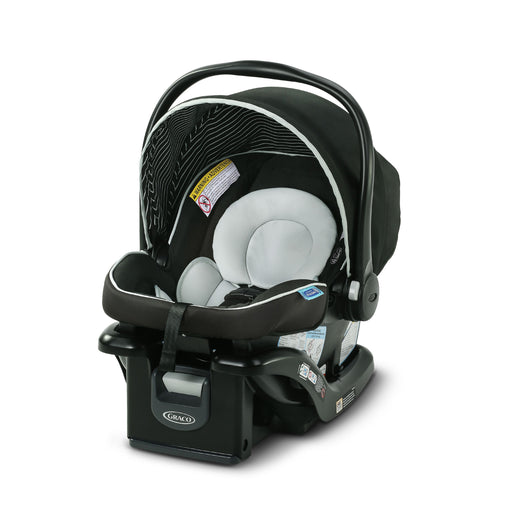 Graco SnugRide 35 Lite LX Infant Car Seat, Studio - Preggy Plus