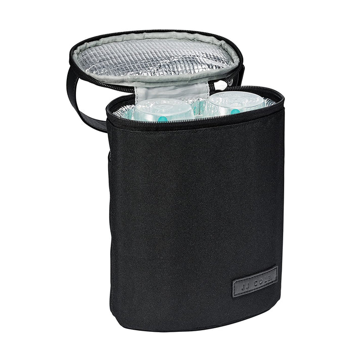 JJ Cole Bottle Cooler, Blackout - Preggy Plus