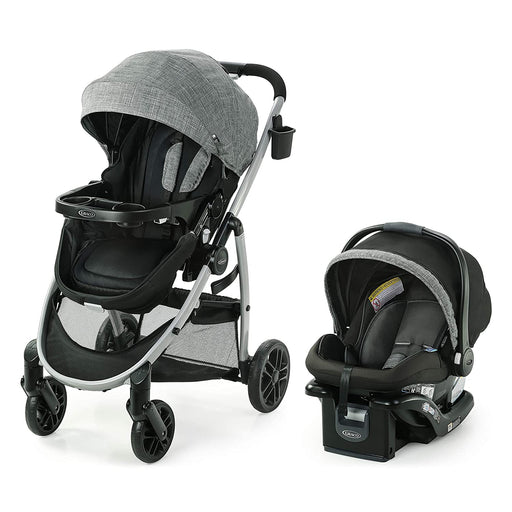 Graco Modes™ Pramette Travel System, Ellington - Preggy Plus