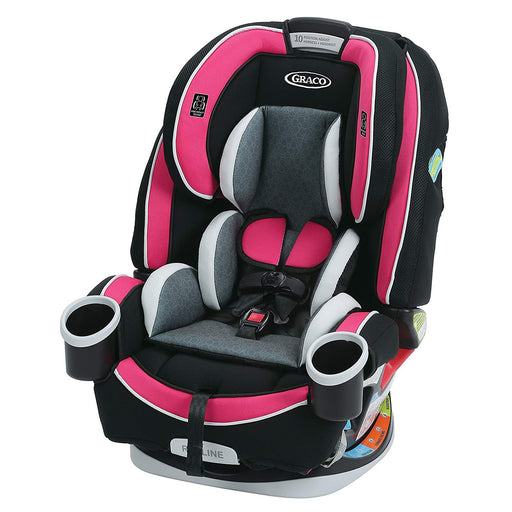 Graco 4Ever All In One Convertible Car Seat - Azalea
